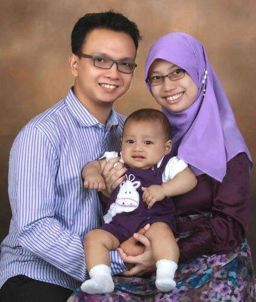 Sandhi Yudhanto: Awalnya Merasa Berat untuk Berwakaf